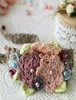 Picture of Spring Flower Headband