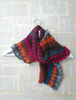 Picture of Boho Scarf: Carnival
