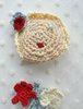 Picture of Crochet  Brooch: Sophie