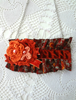 Picture of A Bib Necklace  and Cuff #2- The Victoriana Collection