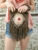 Picture of Brown Mandala Bag