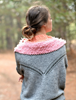 Picture of Crochet Loopy Capelet