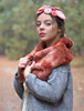 Picture of Faux Fur Mori Collar