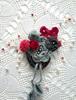 Picture of Crochet Bohemian Brooch