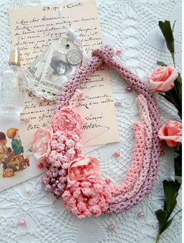 Picture of Sugar Blush Necklace
